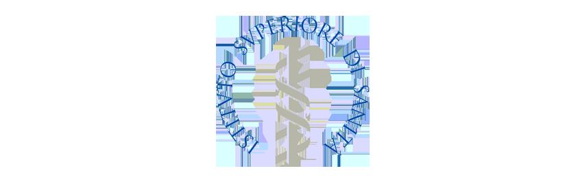Logo Istituto Superiore di Sanita