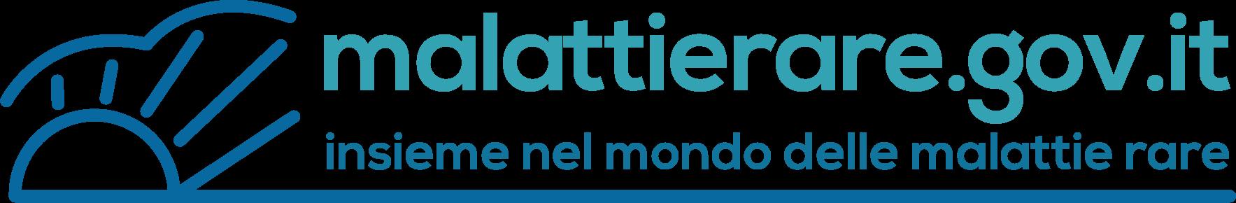Logo MalattieRare